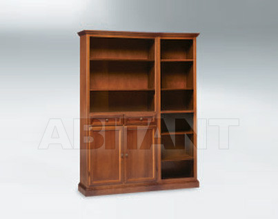 Купить Шкаф книжный Metamorfosi Il Mobile In Stile 5377
