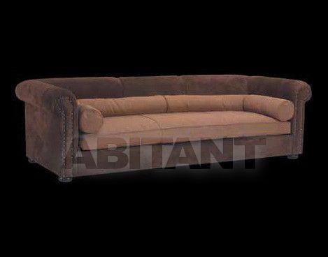 Купить Диван Isacco Agostoni Contemporary 1184D3