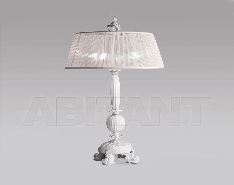 Купить Лампа настольная Giulia Mangani Firenze Lilium 04999P