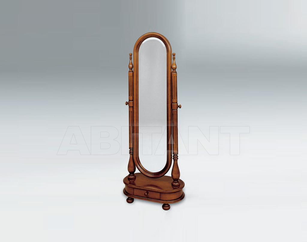 Купить Зеркало напольное Metamorfosi Il Mobile In Stile 5528
