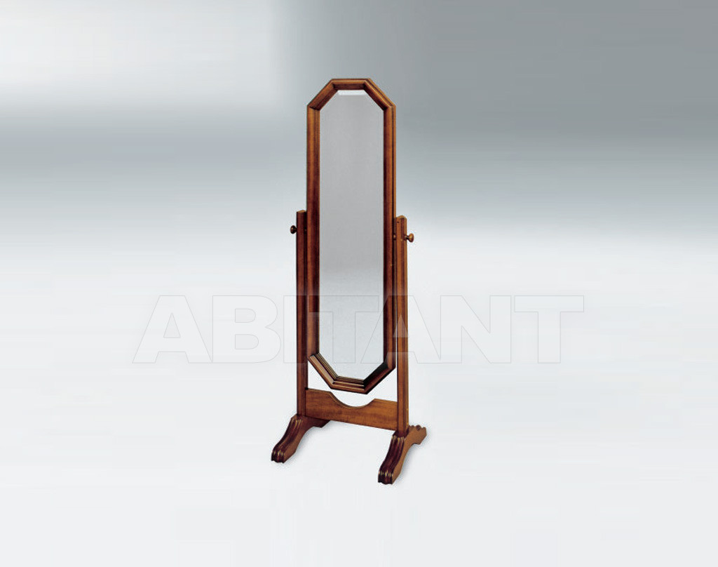 Купить Зеркало напольное Metamorfosi Il Mobile In Stile 5531