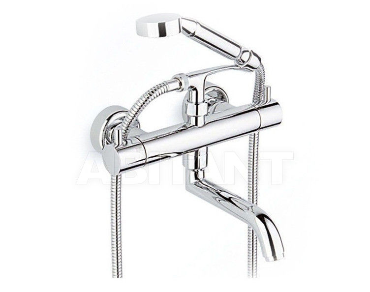 Купить Смеситель для ванны THG Bathroom G78.6529C Tendance