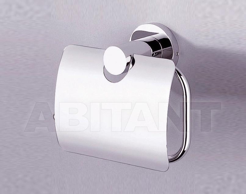 Купить Держатель для туалетной бумаги THG Bathroom G78.538AC Tendance