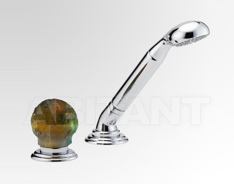 Купить Смеситель для ванны THG Bathroom U5A.6532/60A Flore