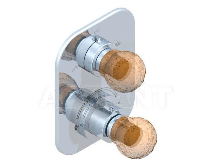 Купить Встраиваемые смесители THG Bathroom U5A.5500B Flore