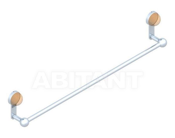 Купить Держатель для полотенец THG Bathroom U5A.514 Flore