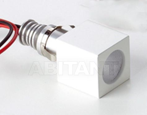 Купить Встраиваемый светильник Egoluce Recessed Lamps 6357.01