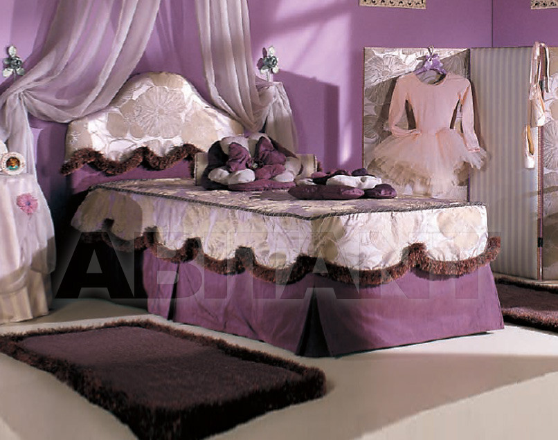 Купить Кровать детская Gianluca Donati Petites Chambres ART. 100
