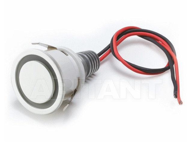 Купить Встраиваемый светильник Egoluce Recessed Lamps 6391.01B