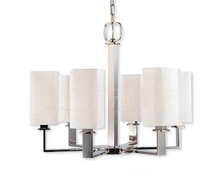 Купить Люстра Hudson Valley Lighting Standard 726-PN