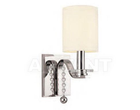 Купить Светильник настенный Hudson Valley Lighting Standard 8161-PN