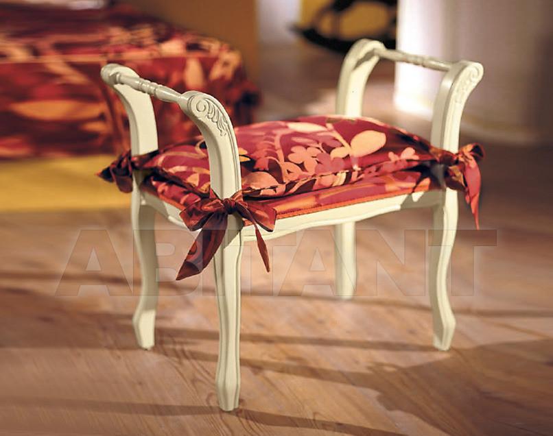 Купить Оттоманка Gianluca Donati Petites Chambres ART. 147