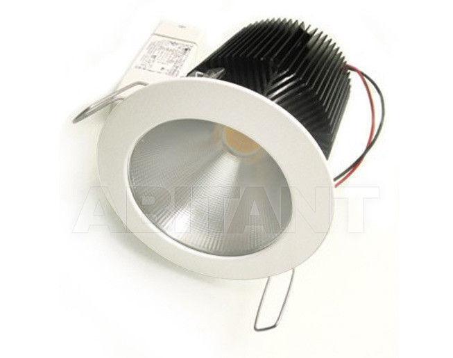 Купить Встраиваемый светильник Egoluce Recessed Lamps 6408.01