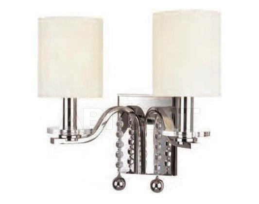 Купить Светильник настенный Hudson Valley Lighting Standard 8162-PN