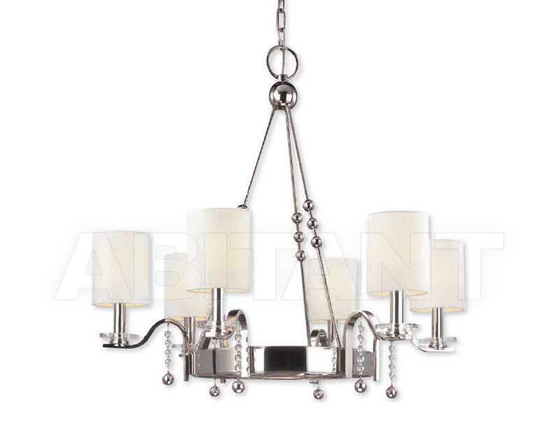Купить Люстра Hudson Valley Lighting Standard 8166-PN