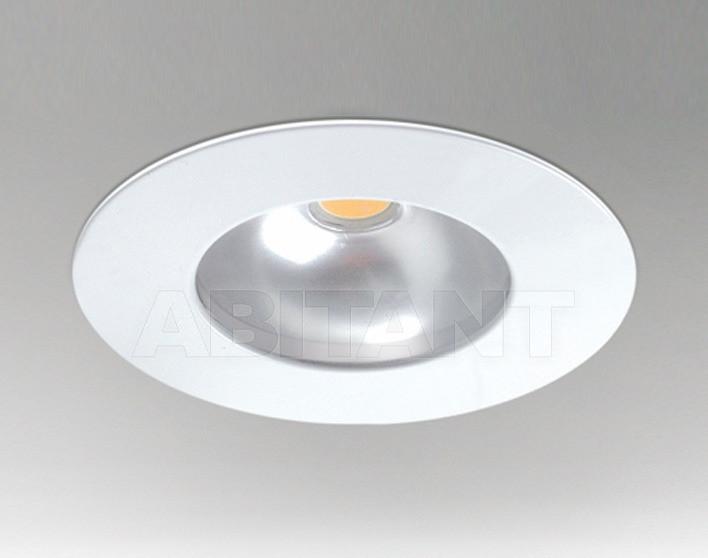 Купить Встраиваемый светильник Egoluce Recessed Lamps 6407.01