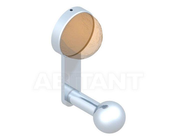 Купить Крючок THG Bathroom U5A.517 Flore