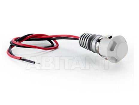 Купить Встраиваемый светильник Egoluce Recessed Lamps 6382.01B