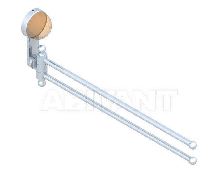 Купить Держатель для полотенец THG Bathroom U5A.522 Flore