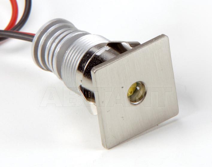 Купить Встраиваемый светильник Egoluce Recessed Lamps 6321.32