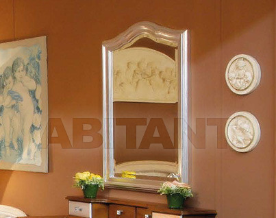 Купить Зеркало настенное Gianluca Donati Golden Leaf Art. CR009
