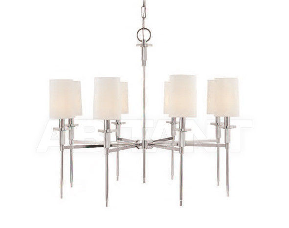Купить Люстра Hudson Valley Lighting Standard 8518-PN