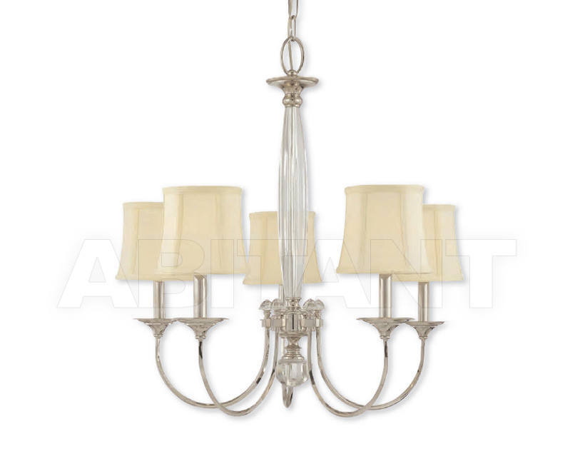 Купить Люстра Hudson Valley Lighting Standard 1815-PN