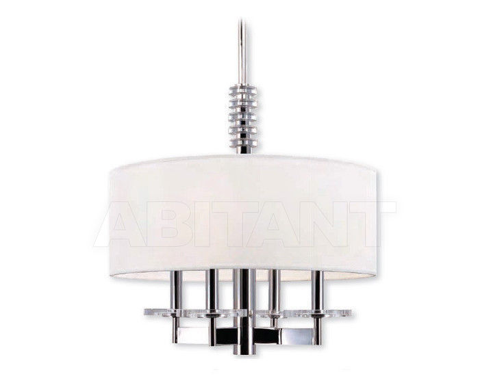 Купить Люстра Hudson Valley Lighting Standard 8818-PN