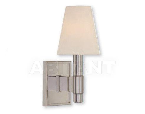 Купить Светильник настенный Hudson Valley Lighting Standard 1151-PN