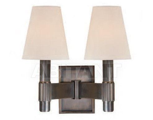 Купить Светильник настенный Hudson Valley Lighting Standard 1152-DB