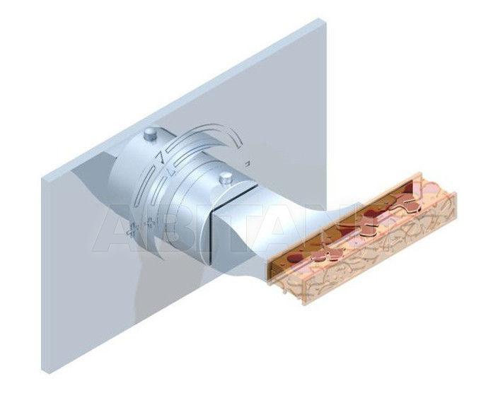 Купить Встраиваемые смесители THG Bathroom U5E.5100B Ginkgo