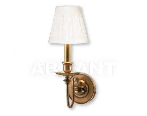 Купить Светильник настенный Hudson Valley Lighting Standard 4021-AGB