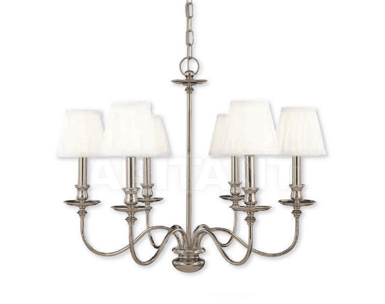 Купить Люстра Hudson Valley Lighting Standard 4036-PN