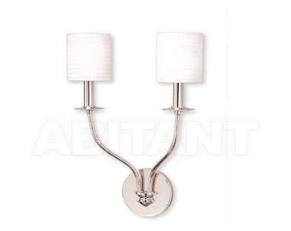Купить Светильник настенный Hudson Valley Lighting Standard 7202-PN