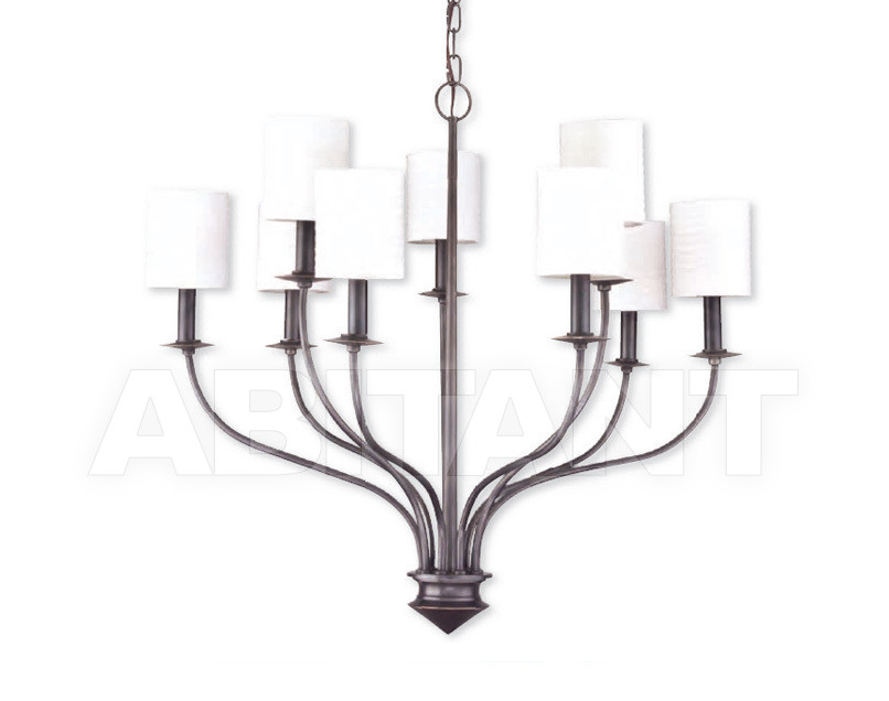 Купить Люстра Hudson Valley Lighting Standard 7219-OB