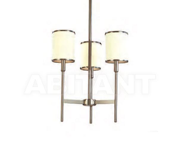 Купить Светильник Hudson Valley Lighting Standard 623-PN