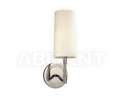 Купить Светильник настенный Hudson Valley Lighting Standard 361-PN