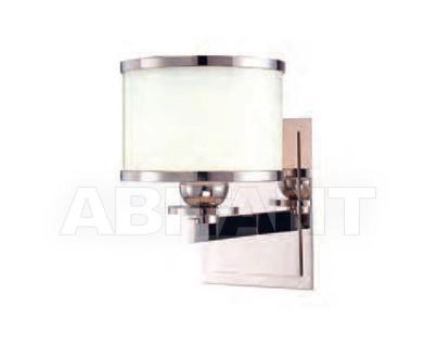 Купить Светильник настенный Hudson Valley Lighting Standard 6101-PN