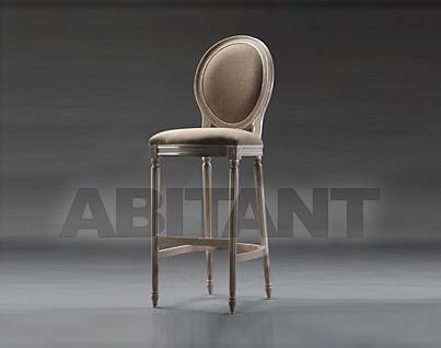 Купить Барный стул Gianluca Donati (La Dominante) Golden Leaf 8023B