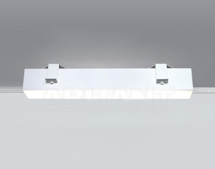 Купить Встраиваемый светильник Egoluce Recessed Lamps 6634.01