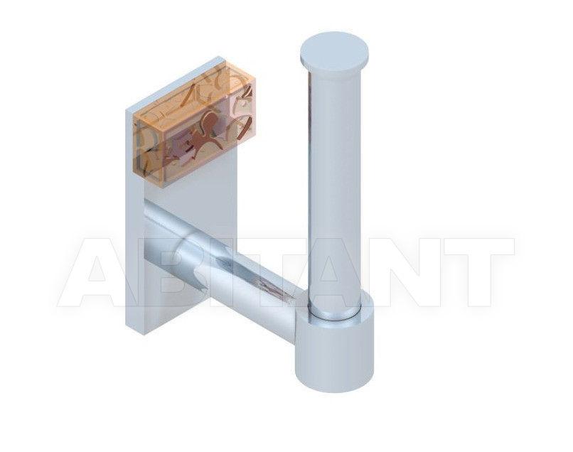 Купить Держатель для туалетной бумаги THG Bathroom U5E.542 Ginkgo