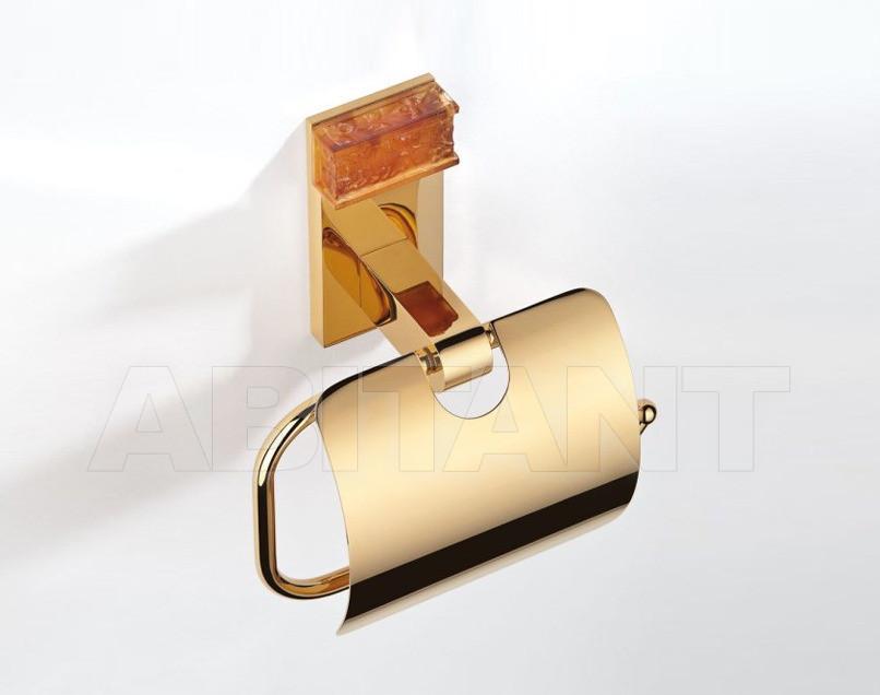 Купить Держатель для туалетной бумаги THG Bathroom U5E.538AC Ginkgo