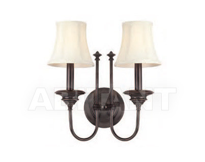 Купить Бра Hudson Valley Lighting Standard 8712-OB