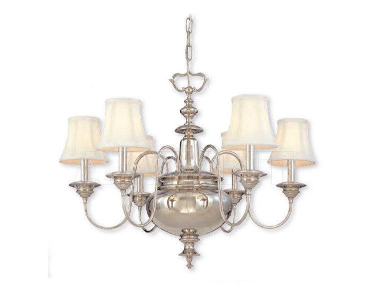 Купить Люстра Hudson Valley Lighting Standard 8716-PN