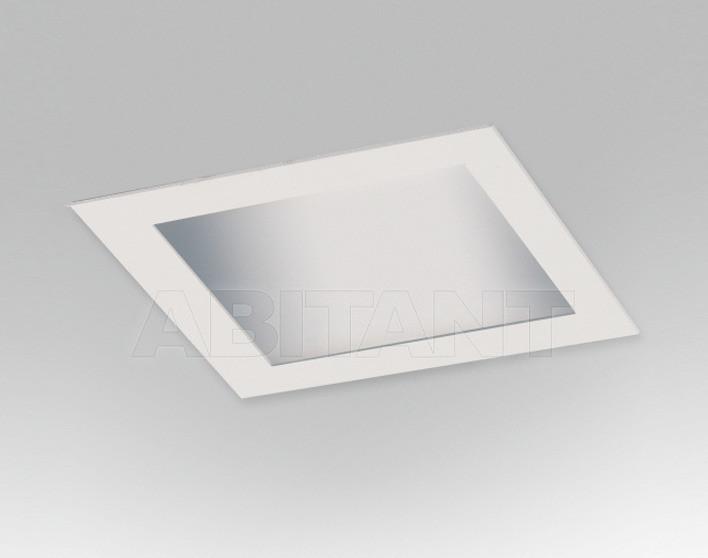 Купить Встраиваемый светильник Egoluce Recessed Lamps 6393.01EM