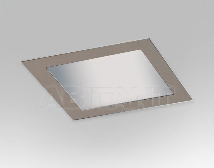 Купить Встраиваемый светильник Egoluce Recessed Lamps 6393.03EM