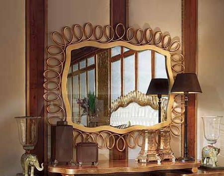 Купить Зеркало настенное LINEA Isacco Agostoni Contemporary 1273 MIRROR