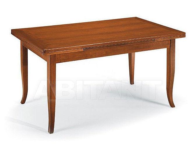Купить Стол обеденный Gianluca Donati Golden Leaf SP155 180