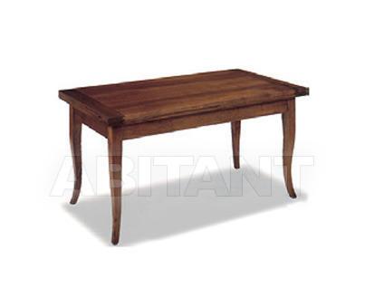 Купить Стол обеденный Gianluca Donati Golden Leaf SP155 140