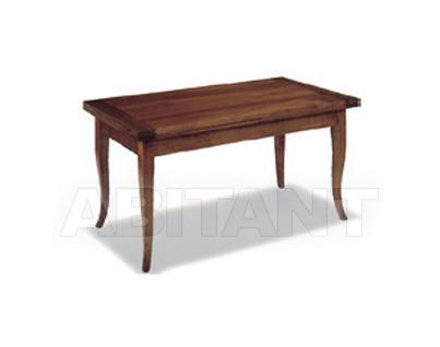 Купить Стол обеденный Gianluca Donati Golden Leaf SP157 140
